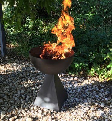 Fire Goblets