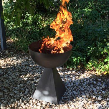 Custom Made Design Fire Goblets Australia